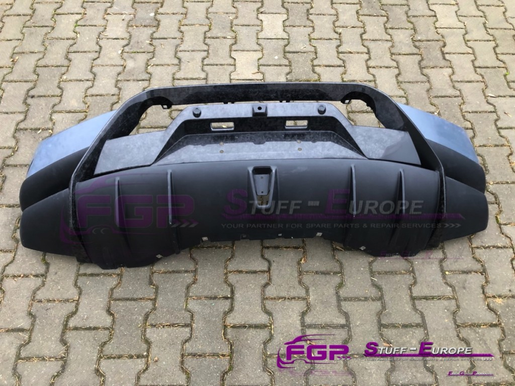 OEM Original Carbon Lamborghini Huracan Performante rear bumper 4T0807155