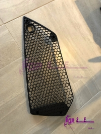 Front bumper grill grid right for Lamborghini Gallardo LP560 FGP 400807682A